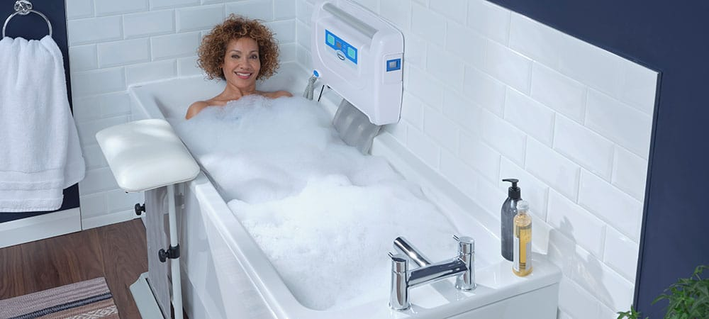 Benefits of warm water for pain relief