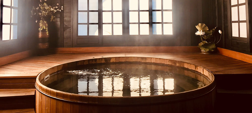 bathing rituals around the world